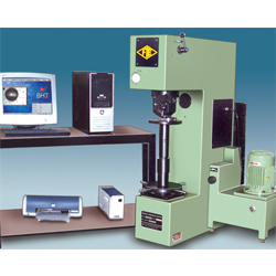 Material testing machines products dealer India