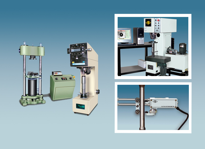 material testing machines services in Chennai